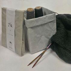 Lille box grå - ITO accessories