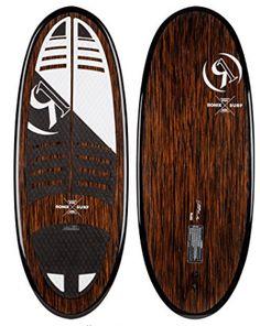 Ronix Koal Classic Longboard Wakesurfer Go Ride, Look Good Feel Good, Surfing, Classic, Boards, Boating, 21st Century, Hustle, Diving