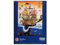 Heye: RJ Crisp - Ahoy! (1500)