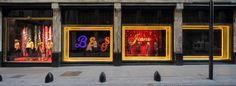 Cuesta Blanca Store by Botner – Pecina Arquitectos, Buenos Aires – Argentina Design Blog, Store Design, Department Store, Boutiques, Florida, Rock, Building, Interior, Vintage