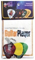 Editora Melody : Guitar Player