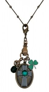 Great Charm for the Irish St. Pat's Celebration This is my most popular item on PINTEREST!
