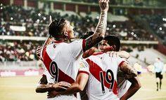 Selección peruana de futbol ⚽️⚽️⚽️⚽️⚽️⚽️⚽️