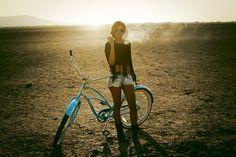Dreamy Photography by Joel Sossa