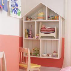 doll house storage