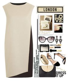 """""""always moments for the dress"""" by licethfashion ❤ liked on Polyvore featuring TOMS, NARS Cosmetics, Dot & Bo, Stella & Dot, Zara, Polaroid, Yves Saint Laurent, Neiman Marcus, STELLA McCARTNEY and Acclaim"""