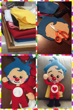 Plim Plim Circus Birthday, 2nd Birthday, Birthday Parties, Carnival Themed Party, Party Themes, Second Birthday Ideas, Muppet Babies, Ideas Para Fiestas, Party Planning