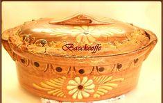 """BAECKEOFFE (revisité à ma manière)    Le Baeckeoffe, la potée traditionnelle d'Alsace   Également appelé le """"plat du lundi"""", le Baeckeo..."""