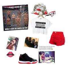 """""""Untitled #224"""" by lauren-mahone1212 ❤ liked on Polyvore"""