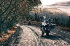 Adventure can be found anywhere: Thanks to @amelfilipovic for this fantastic shot of his #R1200GS. #bmwmotorrad #MakeLifeARide