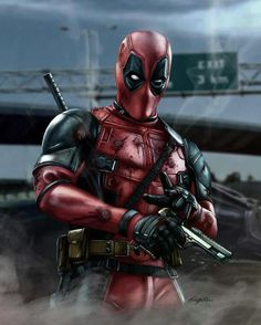 DP makes my heart feel fuZzy. Deadpool Art, Deadpool Funny, Lady Deadpool, Deadpool Wallpaper, Marvel Wallpaper, Marvel Dc Comics, Marvel Heroes, Deadpool Pictures, Superhero Villains
