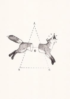 artwork — Peter Carrington Illustration