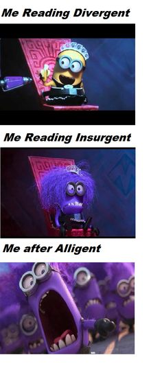 read insurgent online free full