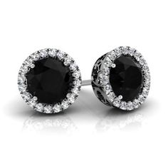 Men's black gold jewelry is a little more rare than other types of jewelry. Learn what makes this jewelry more unique than most other types of jewelry. Mens Diamond Stud Earrings, Black Diamond Earrings, Tiny Earrings, Black Diamond Studs, Unique Earrings, Silver Earrings, Black Hills Gold Jewelry, Turquoise Jewelry, Copper Jewelry