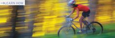Master Mountain Biking: Get started with these technique tips