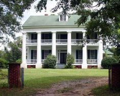 old plantation homes for sale in mississippi - Google Search