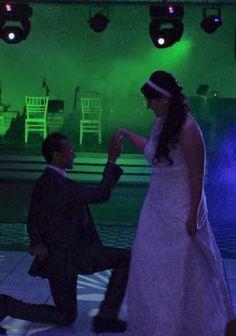 Ana e Felipe ...Casamento 15/11 Coreografia: Anna Valentim.