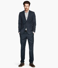 SUIT PANTS SLIM FIT #fashion #style #trend #onlineshop #shoptagr
