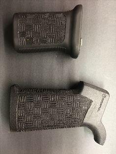 Ar 15 grips custom Stippled. One5zerO Grip Works. https://www.etsy.com/shop/One5ZerOGripWorks?ref=hdr_shop_menu