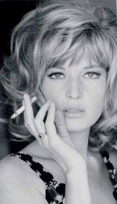 Monica Vitti, 1960s