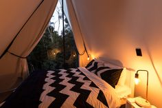 Gallery of Tent House / Chris Tate Architecture - 5