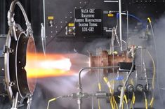 OPEN-18: Η NASA θα «εκτυπώνει» διαστημόπλοια