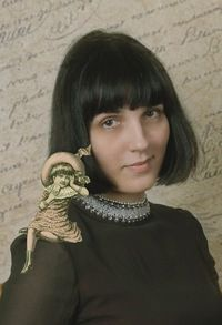 Анна  Невар