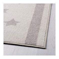 IKEA - HIMMELSK, Rug, , The rug's thick pile dampens sound, creating a snug feeling, and is soft to walk on.Children's play can place tough demands on surroundings, something that also applies to rugs. That's why the rug is made from durable, stain-resistant synthetic fibers which are easy to care for.