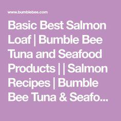 Salmon Loaf, Salmon Tacos, Easy Delicious Recipes, Yummy Food, Chili Lime, Roasted Salmon, Salmon Recipes, Tuna, Seafood