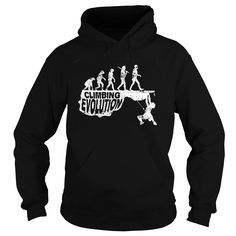 Climbing Evolution T-SHIRT Rock Climb Mountain Science Funny Gift birthday #gift #ideas #Popular #Everything #Videos #Shop #Animals #pets #Architecture #Art #Cars #motorcycles #Celebrities #DIY #crafts #Design #Education #Entertainment #Food #drink #Gardening #Geek #Hair #beauty #Health #fitness #History #Holidays #events #Home decor #Humor #Illustrations #posters #Kids #parenting #Men #Outdoors #Photography #Products #Quotes #Science #nature #Sports #Tattoos #Technology #Travel #Weddings…