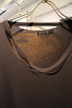 Love this collar; Domenico+Savio.