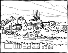 Freemilitary Printable Coloring Pages Military Coloring Page