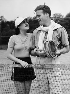 I would love to learn how to play tennis.