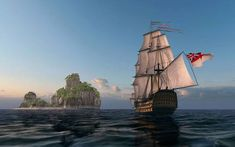 Naval History, Sailing Ships, Action, Boat, Navy, World, Gaming, Hale Navy, Group Action