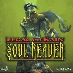Legacy of Kain: Soul Reaver  Crystal Dynamics - 1999