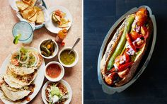 6. Chicago, Illinois | According to the results of our 2017 America's Favorite Places survey, these are the 20 best places to eat and drink in the United States.