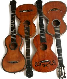 Fine Antique Guitars