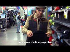 Gente hoy 1 - Unidad 4: Gente de compras - (con subtítulos) - YouTube