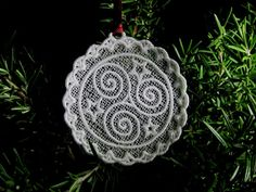 FSLFree standing lace embroidery Swirls & by CocobeanBoutique, $4.00