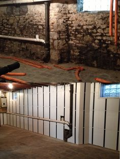 remodel basement before and after,remodel basement on a budget,remodel basement ideas Home Theater Basement, Basement Family Rooms, Old Basement, Basement Bar Designs, Basement Remodel Diy, Home Bar Designs, Basement Makeover, Basement House, Home Theater Rooms