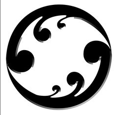 NZ Maori inspired shape of the eternity circle with fern pods (also a symbol of eternity, strength and nature) exploding from the dimensional circle. Crazy Symbols, New Beginning Symbol, Arm Tattoos, Tatoos, Maori People, Maori Tattoo Designs, Symbols Of Strength, Hawaiian Tattoo, Circle Logos