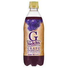 Welch's <G> - 食@新製品 - 『新製品』から食の今と明日を見る!