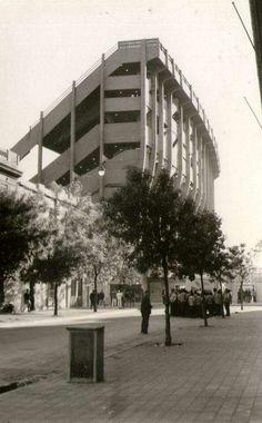1969 Football Stadiums, Sport, Sidewalk, World, Passion, Blue, Moda Masculina, Buenos Aires, Deporte