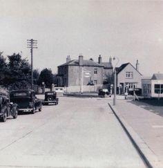 Eirene Garage, Mulberry Lane, Worthing