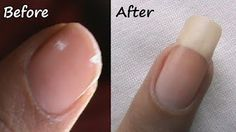 how to grow your nails fast and long in 5 minutes - YouTube                                                                                                                                                                                 More