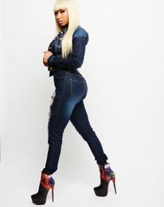 Nicki minaj - #TheNickiMinajCollection