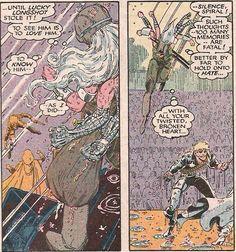 Longshot quadrinhos-x-men-outback-marvel-comics Quadrinhos: X-Men Outback (Marvel Comics) X-Men_Outback_Marvel Comics - PIPOCA COM BACON #PipocaComBacon Queda Dos Mutantes #Gateway #Teleporter #Jubileu #MarvelComics #Psylocke #Reavers #Carniceiros Fall Of TheMutants #TheUncannyXMen #Outback #Xmen #Quadrinhos #Comics