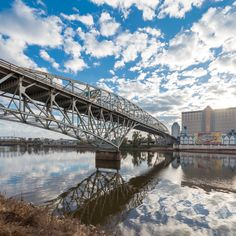 Shreveport, Louisiana, is cooler than you might think!