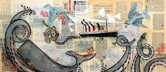 trish grantham: the shipping news