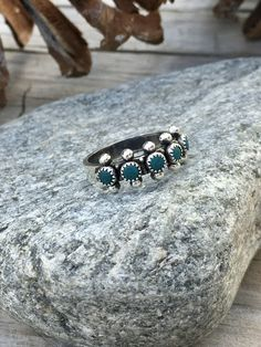 Native American Snake Eye Ring Sterling Silver and Turquoise 925 Silver Southwestern Jewelry SZ 6 Boho Stacking Ring Native American Snake Eye Ring Sterling Silver and Turquoise 925 Silver Southwestern Jewelry SZ 6 Boho Stacking Ring 925 Silver, Sterling Silver Rings, Boho Jewelry, Vintage Jewelry, Silver Ring Designs, Southwest Jewelry, Turquoise Stone, Statement Rings, Band Rings